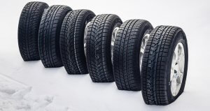ALL Season Tires