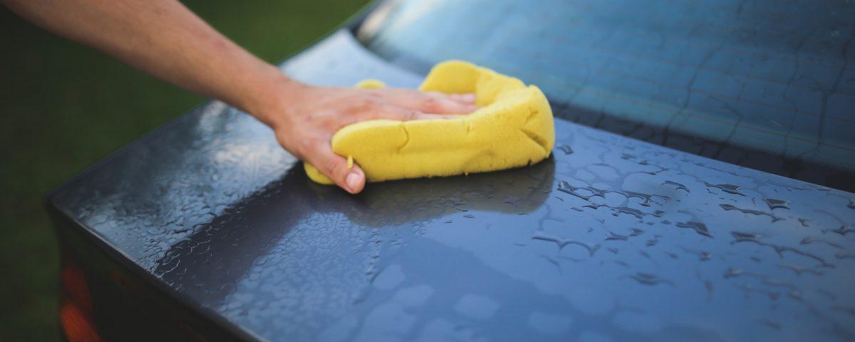 auto goed verzorgen